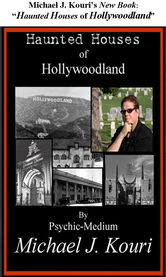 Haunted House Tour Guide Script